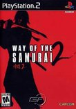 Way of the Samurai 2 boxshot