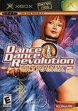 Dance Dance Revolution Ultramix 2 boxshot
