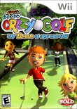 Kidz Sports: Crazy Golf boxshot