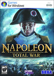 Napoleon: Total War boxshot