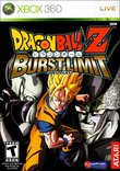 Dragon Ball Z: Burst Limit boxshot