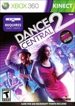 Dance Central 2 boxshot