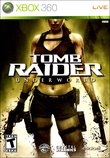 Tomb Raider: Underworld boxshot