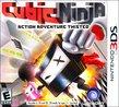 Cubic Ninja boxshot