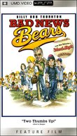 Bad News Bears boxshot