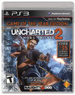 Uncharted 2: Among Thieves Game of the Year Edition boxshot