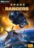 Space Rangers boxshot
