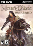 Mount & Blade: Warband boxshot