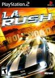 L.A. Rush boxshot