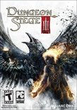 Dungeon Siege 3 boxshot