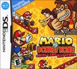 Mario vs. Donkey Kong: Mini-Land Mayhem boxshot