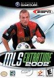 ESPN MLS Extra Time 2002 boxshot