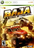 Baja: Edge of Control boxshot