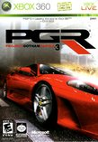 Project Gotham Racing 3 boxshot