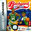 Backyard Sports: Basketball 2007 boxshot
