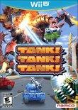 Tank! Tank! Tank! boxshot
