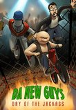 Da New Guys: Day of the Jackass boxshot