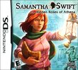 Samantha Swift and the Hidden Roses of Athena boxshot