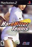 Hard Hitter Tennis boxshot