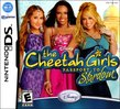 The Cheetah Girls: Passport to Stardom boxshot