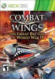 Combat Wings: The Great Battles of WWII boxshot