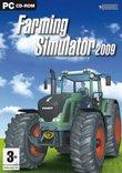 Farming Simulator 2009 boxshot