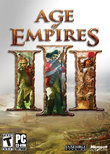 Age of Empires III boxshot