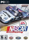 NASCAR SimRacing boxshot