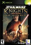 Star Wars: Knights of the Old Republic boxshot