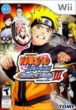 Naruto Shippuden: Clash of Ninja Revolution 3 boxshot