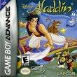 Disney's Aladdin boxshot