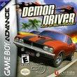 Demon Driver boxshot