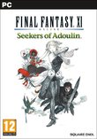 Final Fantasy XI: Seekers of Adoulin {UK} boxshot