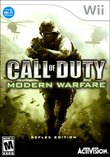 Call of Duty: Modern Warfare: Reflex boxshot