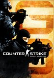 Counter-Strike: Global Offensive boxshot