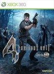 Resident Evil 4 HD boxshot