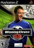 World Soccer Winning Eleven 9 boxshot