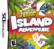 Junior Island Adventure boxshot