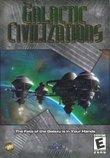 Galactic Civilizations boxshot