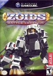Zoids: Battle Legends boxshot