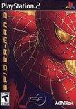 Spider-man 2 boxshot