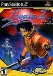 Legaia 2: Duel Saga boxshot