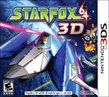 Star Fox 64 3D boxshot