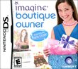 Imagine: Boutique Owner boxshot