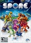 Spore boxshot