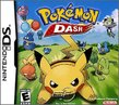 Pokemon Dash boxshot