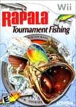 Rapala Tournament Fishing boxshot