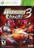 Warriors Orochi 3 boxshot