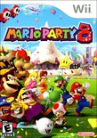 Mario Party 8 boxshot