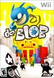 de Blob boxshot